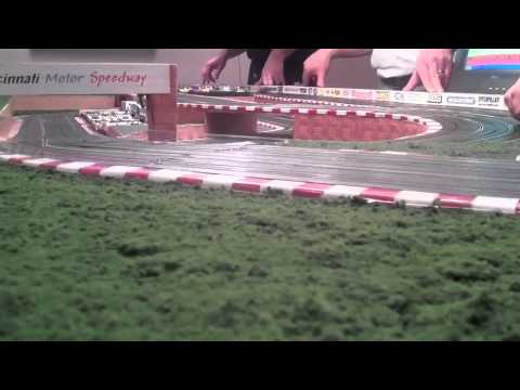 QCHOR's May 2013 Cincinnati Motor Speedway