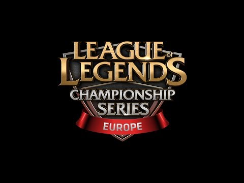 LCS 2014 EU Summer W7D3 Superweek