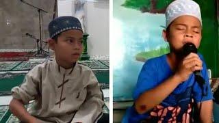 Video Suara Merdu Santri Hafal Al Qur'an di Usia 8 Tahun ini Kembali Bisa Dinikmati download MP3, 3GP, MP4, WEBM, AVI, FLV Juni 2018