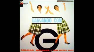 geraldo miranda danando com g 1962 full album