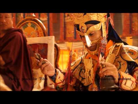 Cell - Phonic Peace for Tibet HD mp3