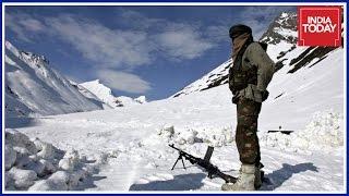 10 Soldiers Dead In Massive Avalanche In Gurez Sector Of Jammu & Kashmir