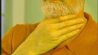 Reiki Hand Positions for Self-Treatment