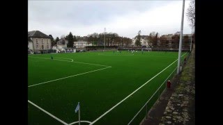 Stade Hollerich / Racing FC Union Luxembourg / Luxembourg