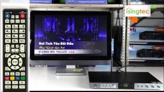 K4K Karaoke Player Setup