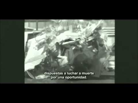 Mad Max 2 intro (sub. Español)