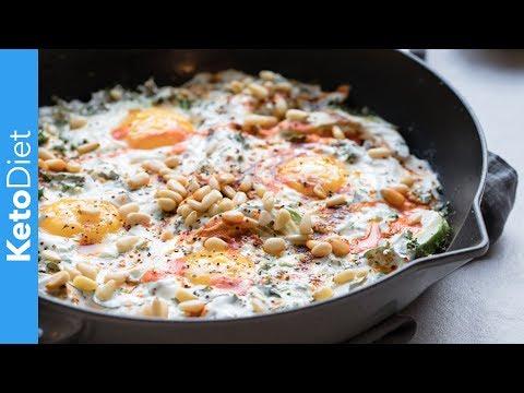 keto-diet:-low-carb-turkish-eggs