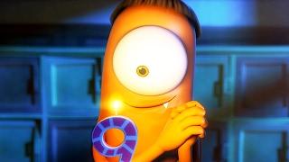 Dibujos animados divertidos | Spookiz Temporada 1- BURPRISE CUMPLEAÑOS GRANDE DEL Kebi