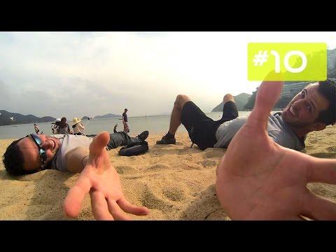 Hong Kong Repulse Bay Best Beach Ever