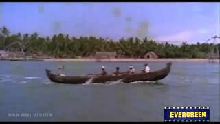 Pennale Pennale Chemmeen 1965 Malayalam Movie Song YouTube