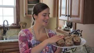 Cooking For The Menstrual Phase - Moon Cycle Cooking Series - Video 2