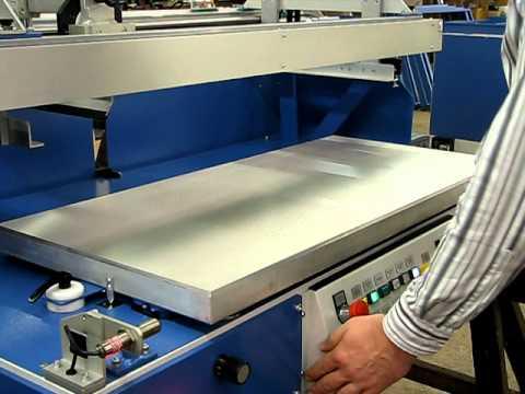 BENCHTOP SCREENPRINTING MACHINE 19-04-2011 .AVI