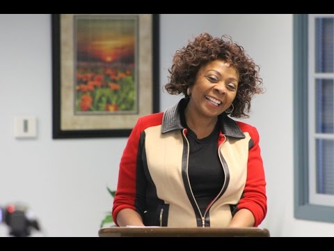 Wildlife Conservation Awareness Campaign: Dr. Mamie Parker