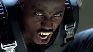 The Untold Truth Of Blade