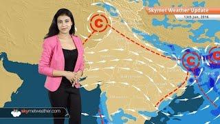 Weather Forecast for June 13: Monsoon active in Karnataka, Goa; Rain in Delhi and Mumbai