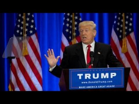 Trump's favorability on the rise