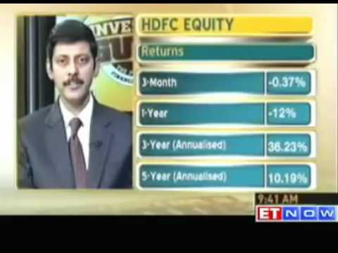 Investor's Guide: HDFC Equity Fund review