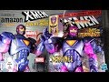Marvel Legends X MEN DAYS OF FUTURE PAST Sentinel & Wolverine 2 Pack Amazon Exclusive Review
