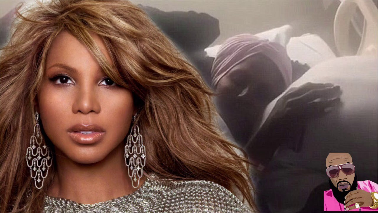 Toni Braxton Hospitalized With Major Health Issue