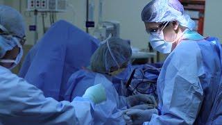 Dislocating Knee Cap Surgery - MPFL Reconstruction