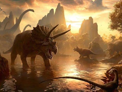 La Era De Los Dinosaurios - Películas Completas En