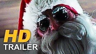 SILENT NIGHT Trailer German Deutsch [2014]