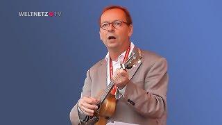 199 Jahre Karl Marx: Michael Erhardt - musikalischer Beitrag