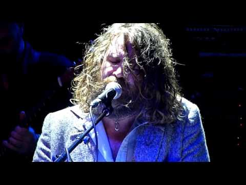 Hothouse Flowers - Three Sisters (New Song) - Brooklyn Bowl, London - October 2015