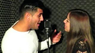 LLegaste Tu-Luis Fonsi FT Juan Luis Guerra -Cover -Crissna Fuentes y Rodrigo Silva