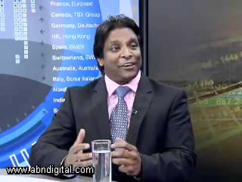 Expansion of African Banks with Suresh Chaytoo