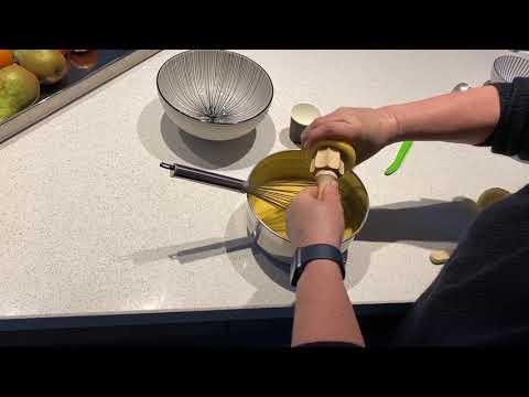 recette-d'un-gâteau-simple-au-citron-par-laurence