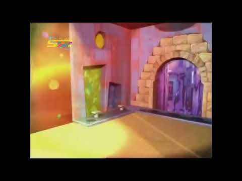 TV Anak Spacetoon - Opening Planet Film (2006)