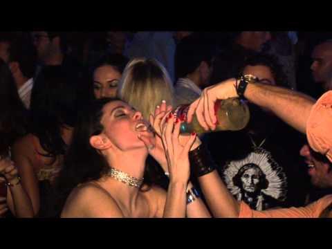 MYNT Lounge - Miami's Sexiest Club