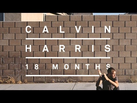 Top 10 Calvin Harris Songs