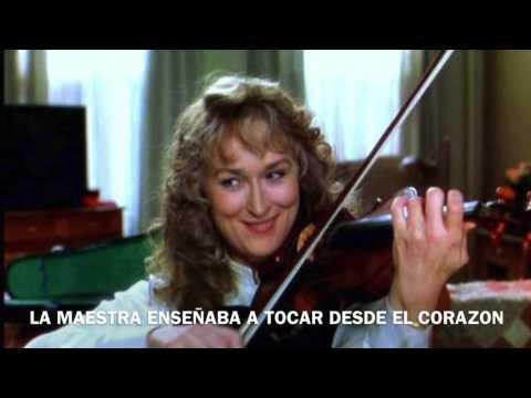Perfil y Modelos 2do Parcial Película Music of the Heart