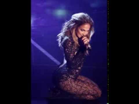 Jennifer Lopez - Same Girl[2014] ( Lyrics)