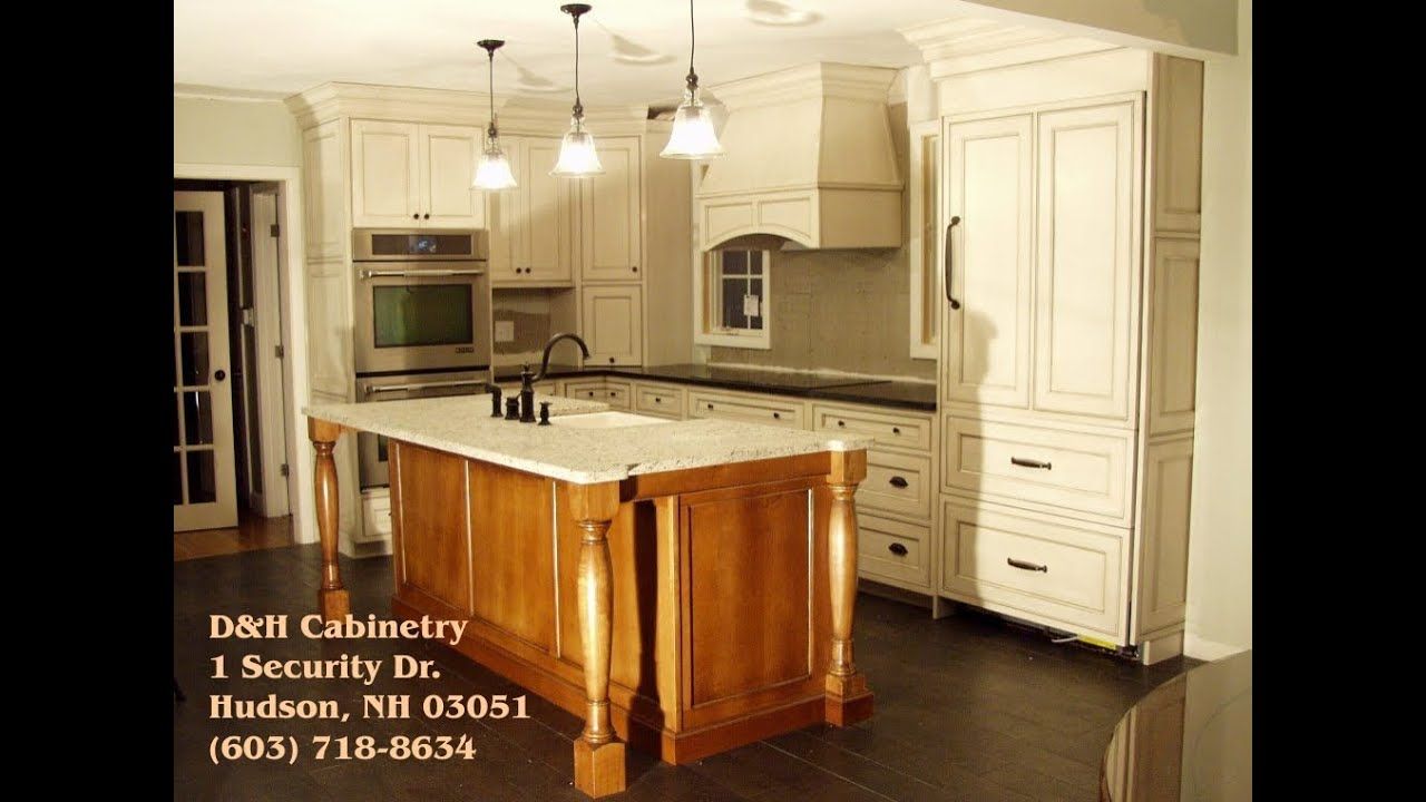 Kitchen Cabinets Boston d and h cabinetry custom kitchen cabinets countertops bathroom