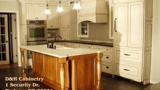 D And H Cabinetry Custom Kitchen Cabinets Countertops Bathroom Vanities Boston Ma - Manchester Nh