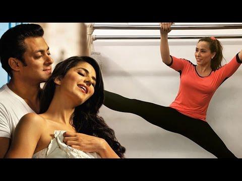 Salman Khan & Katrina Kaif's LOVE STORY...