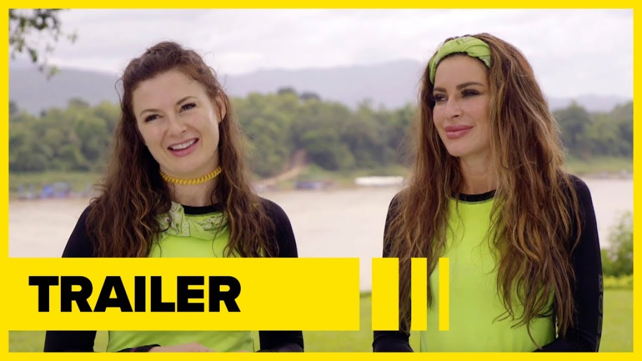 The Amazing Race Season 31 Trailer and Cast: Meet the