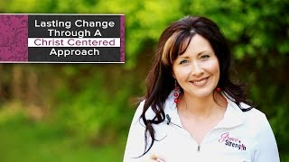 A Christian Approach to Weight Loss? - The Grace & Strength Lifestyle
