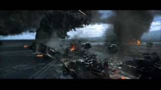 My second pearl harbor video.