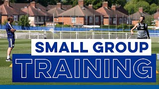 City Restart Small Group Training At Belvoir Drive