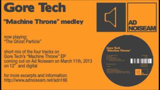 "Gore Tech ""Machine Throne Medley"""