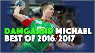 MICHAEL DAMGAARD BEST OF 2017