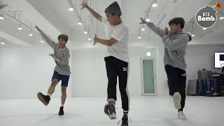 Download Mp3  Bangtan Bomb  613 Bts Home Party Practice - Unit Stage '삼줴이 3j ' - Bts