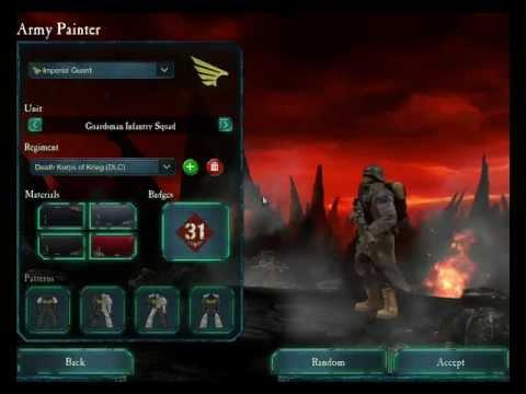 Of retribution dawn ii war warhammer free 40000 download