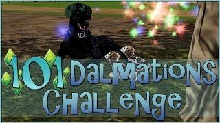 Season Finale!! Birth of the Gemini Puppies!! • Sims 3: 101 Dalmatians Challenge  - Episode #107