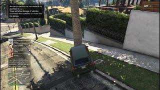 Grand Theft Auto V saving jimmy walkthrough #25