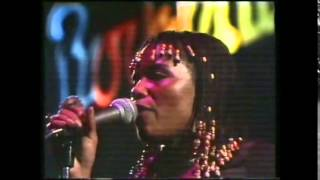 Mothers Finest Grugahalle Essen 3-1978